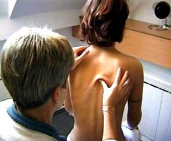 Lázně Bojnice – léčebné procedury