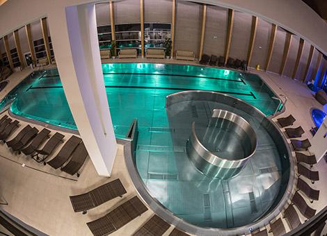 Relax Aqua & Spa Trnava