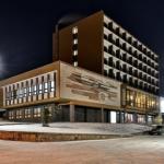 HOTEL ALEXANDER BARDEJOV