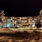 HOTEL OZÓN BARDEJOV