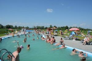 Aquapark Novolandia Rapovce
