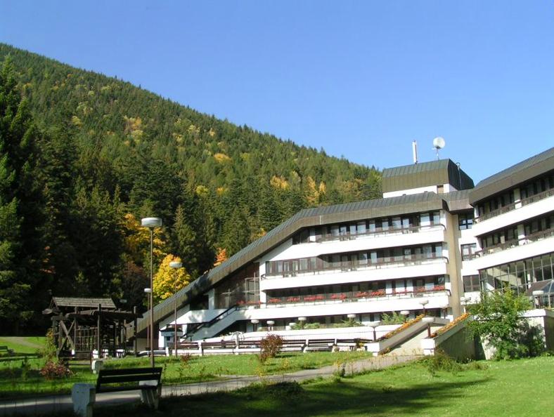 Sanatorium Tatranská kotlina
