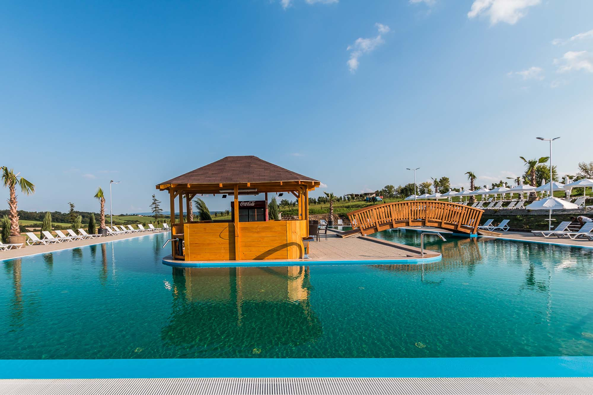 Miraj resort Lučenec